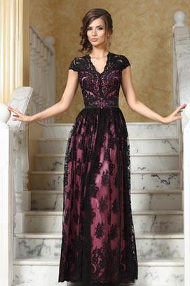 Вечернее брендов платья фото
