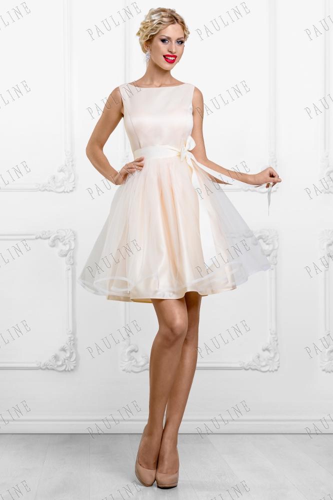 платье на выпускной трансформер