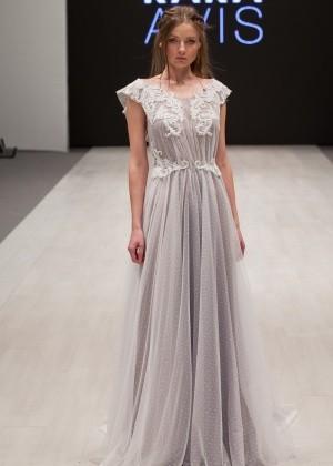Wedding bloom платье