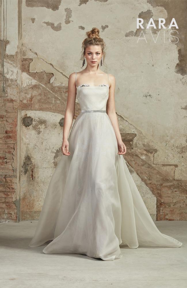 Rara Avis Свадебные Платья Купить В Москве