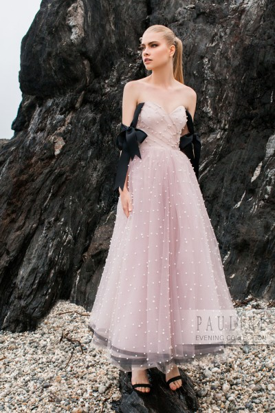 6693e507f794afe выпускное платье PAULINE модель *ЖЕМЧУЖИНА МОРЕЙ* ( цена: 26800руб) кол-я